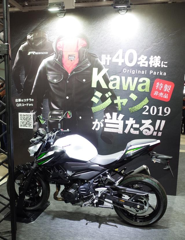 画像6: ミク様レポ☆「第46回 東京モーターサイクルショー」プレスデーに今年も潜入してきました♡