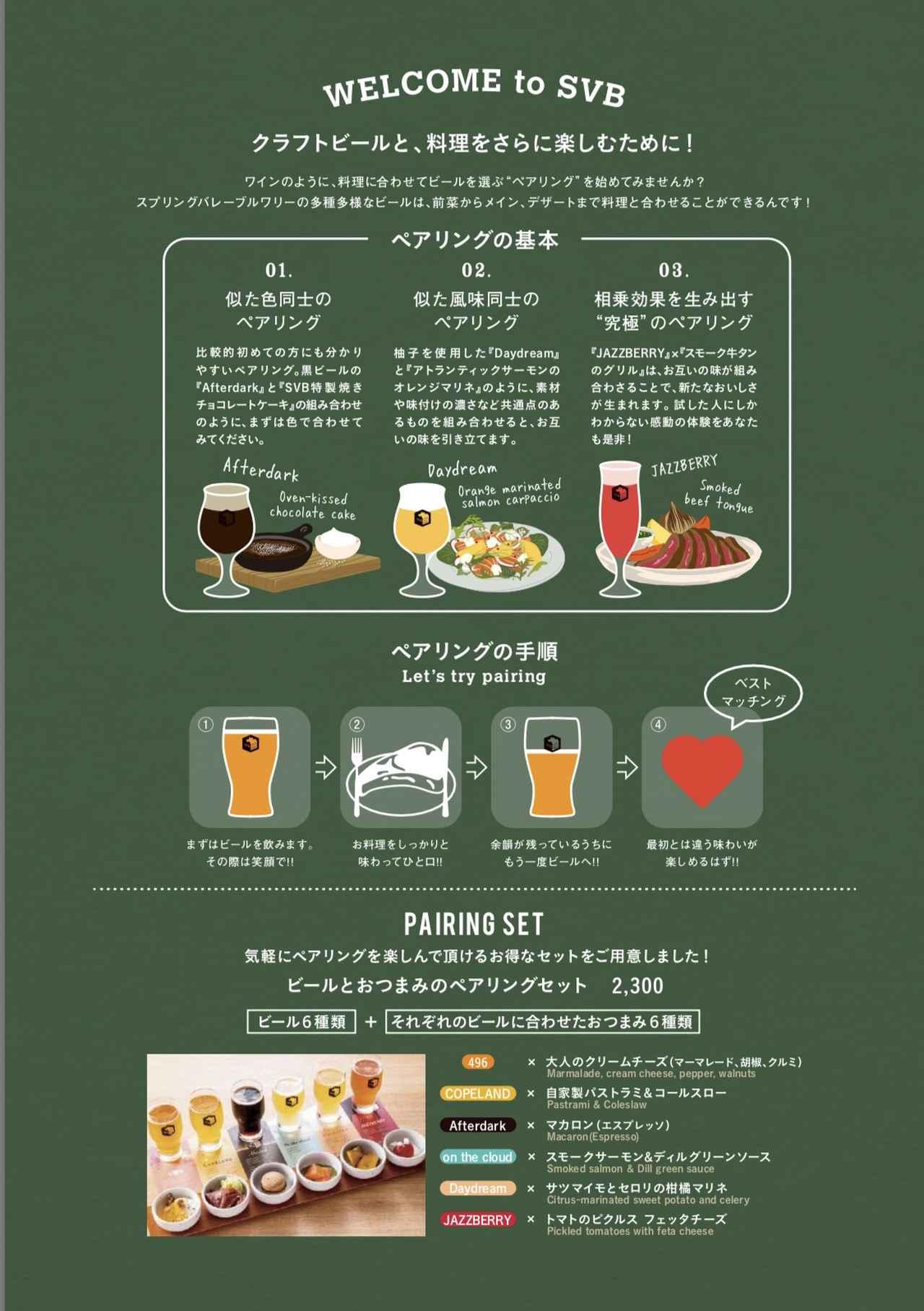 画像1: SVB代官山公式サイトより www.springvalleybrewery.jp
