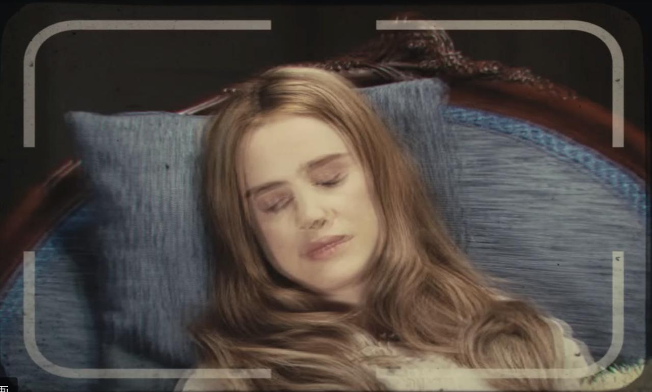 画像1: 死してなお美しい娘に魂を奪われてしまった青年『アンジェリカの微笑み』-1/100の映画評