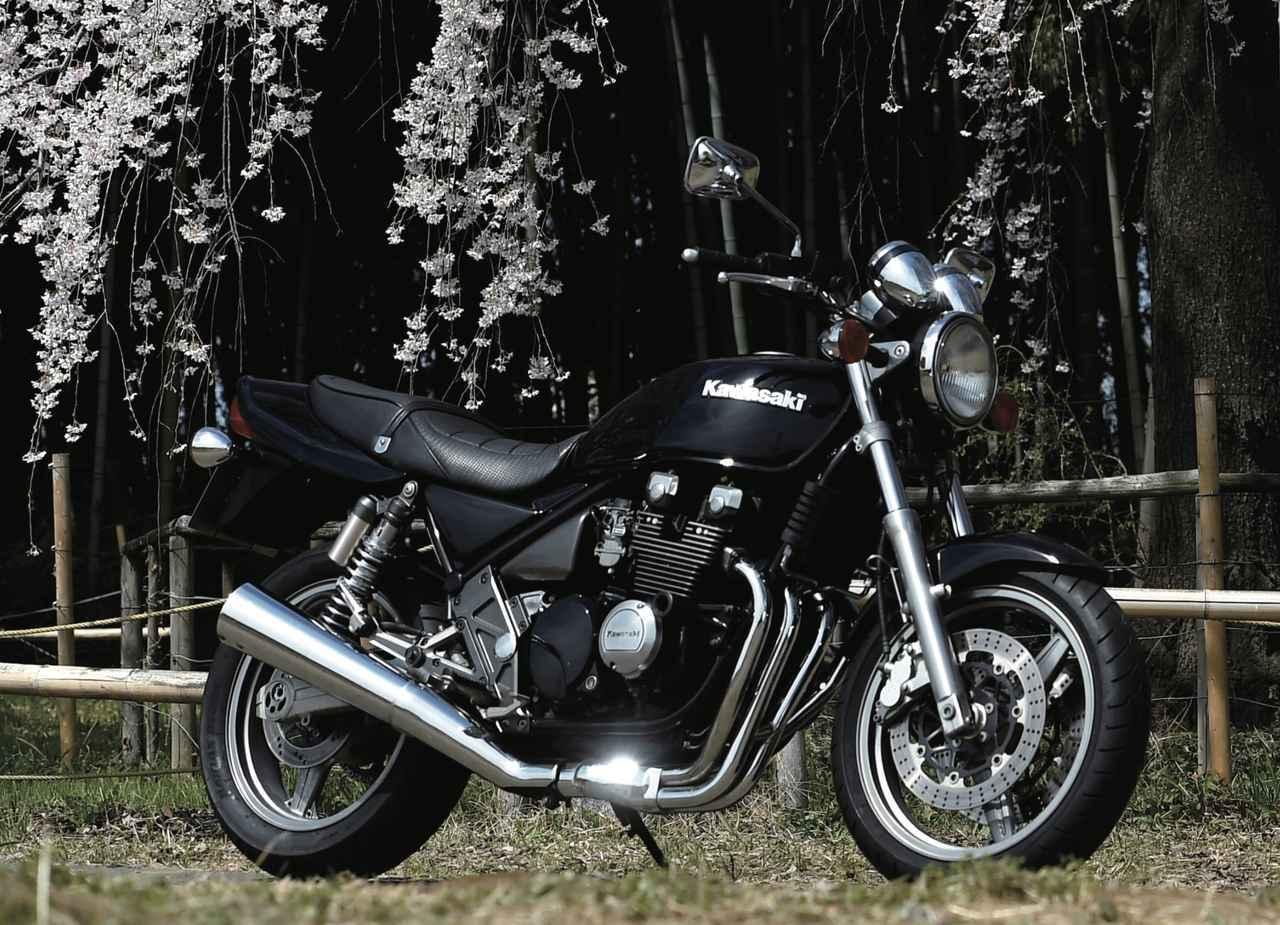 画像: カワサキさん、次はZ400RSなんていかがすか? ゼファー復刻してください涙 - LAWRENCE - Motorcycle x Cars + α = Your Life.