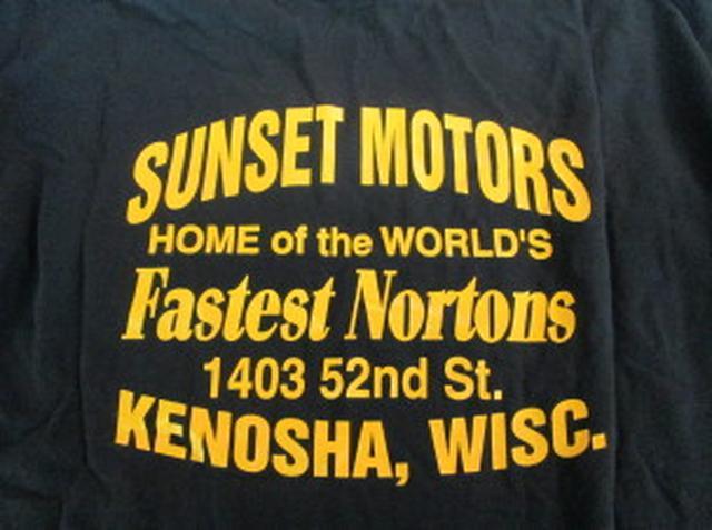 画像: Sunset Motors - Home