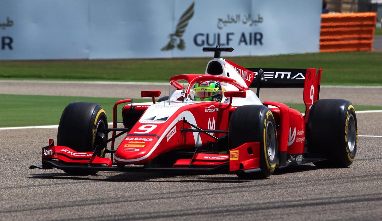 画像: レース1は各ドライバー達の高いポテンシャルを垣間見た