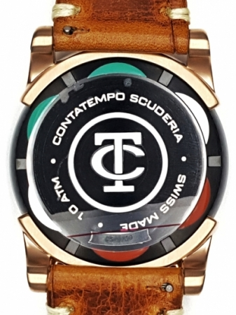 画像3: イタリア時計「スクデーリア(CT SCUDERIA)」 プリンチペプリヴェ公式オンラインストアにて販売開始!