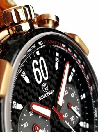 画像2: イタリア時計「スクデーリア(CT SCUDERIA)」 プリンチペプリヴェ公式オンラインストアにて販売開始!