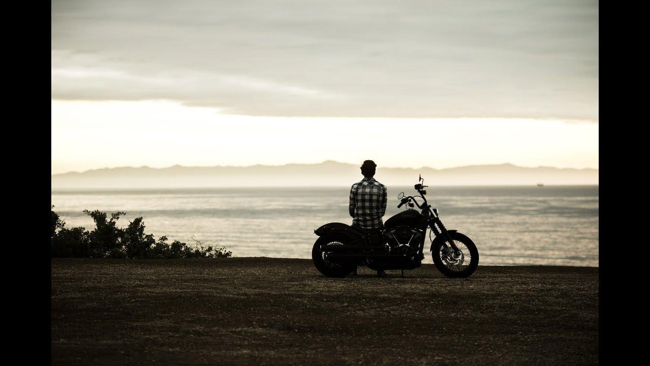 画像: World Surf League | Harley-Davidson youtu.be