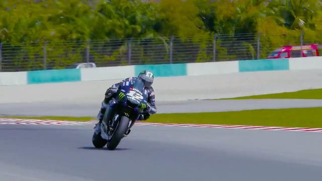 画像: 今年パーソナルナンバーを「12」に変更したM.ビニャーレス。昨年度ヤマハ勢唯一の勝利(オーストラリアGP)は、彼がもぎ取ったものでした。 www.youtube.com