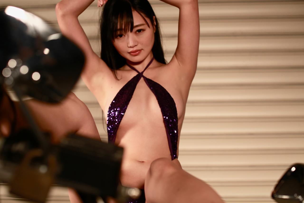 画像1: 【Beauty & Bike】紀香とスポーツスター vol.06