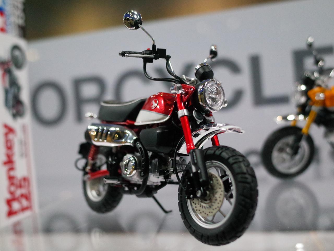 画像2: バイクを組み立てたい気持ちが抑えきれそうにない