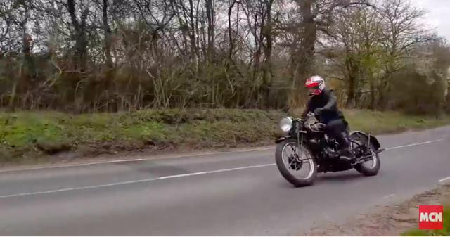 画像: 動画内では、もちろん走行シーンも収録されております! www.youtube.com