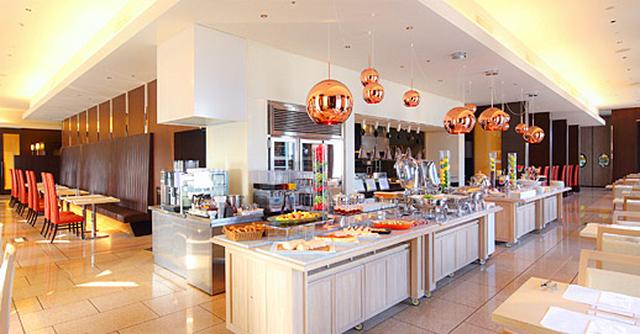画像1: GW限定☆「ザ ロイヤルパークホテル 東京汐留」で、贅沢過ぎるランチブッフェが食べれちゃう!!!