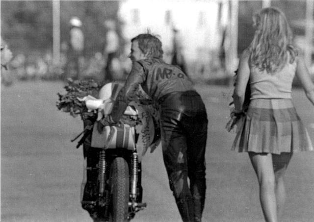 画像: ヤーノとソイリの物語(後編) - LAWRENCE - Motorcycle x Cars + α = Your Life.