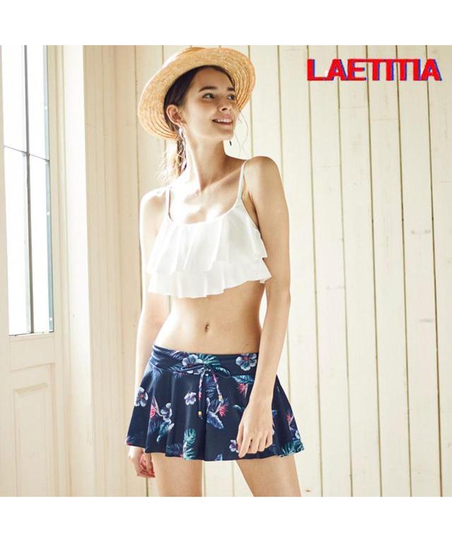 画像: 【LAETITIA】トロピカルブーケ 3点セット www.san-ai.com