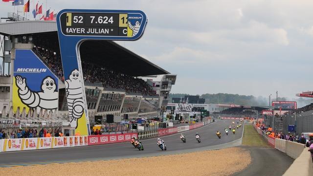 画像: 日本初!2輪の「ル・マン24時間レース」完全生中継が実現。日本チーム、TSRの連覇なるか?(辻野ヒロシ) - Yahoo!ニュース