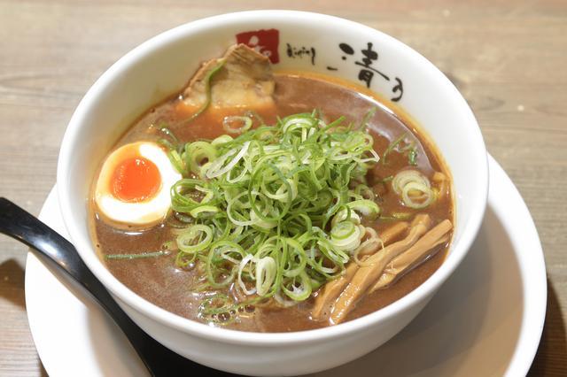画像2: 朝に東京、昼食は和歌山で