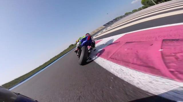 画像: N.カネパのヘルメットカム動画は、毎回楽しめますね! - LAWRENCE - Motorcycle x Cars + α = Your Life.