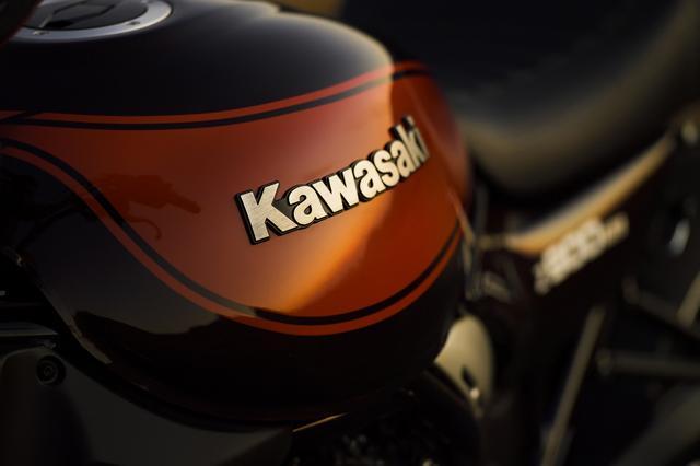 画像7: カワサキ直営レンタルバイク店を裏活用(笑)
