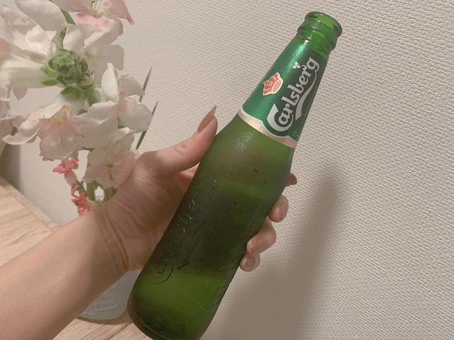 画像: 瓶が可愛いですね〜♡