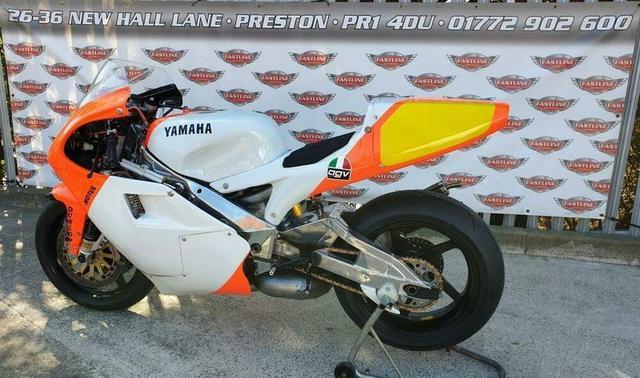 画像: YAMAHA YZR 500 ROC GRAND PRIX 500 2 STROKE SPORT  | eBay