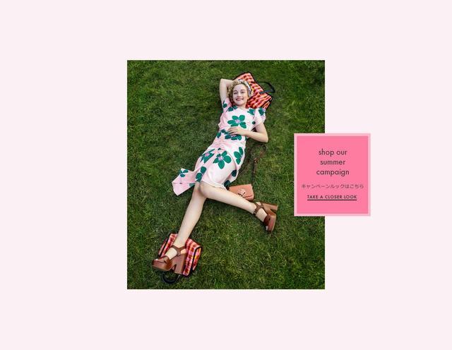 画像: ケイト・スペード ニューヨーク【公式】kate spade new york