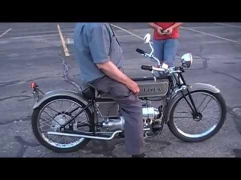 画像: v8 motorcycle youtu.be