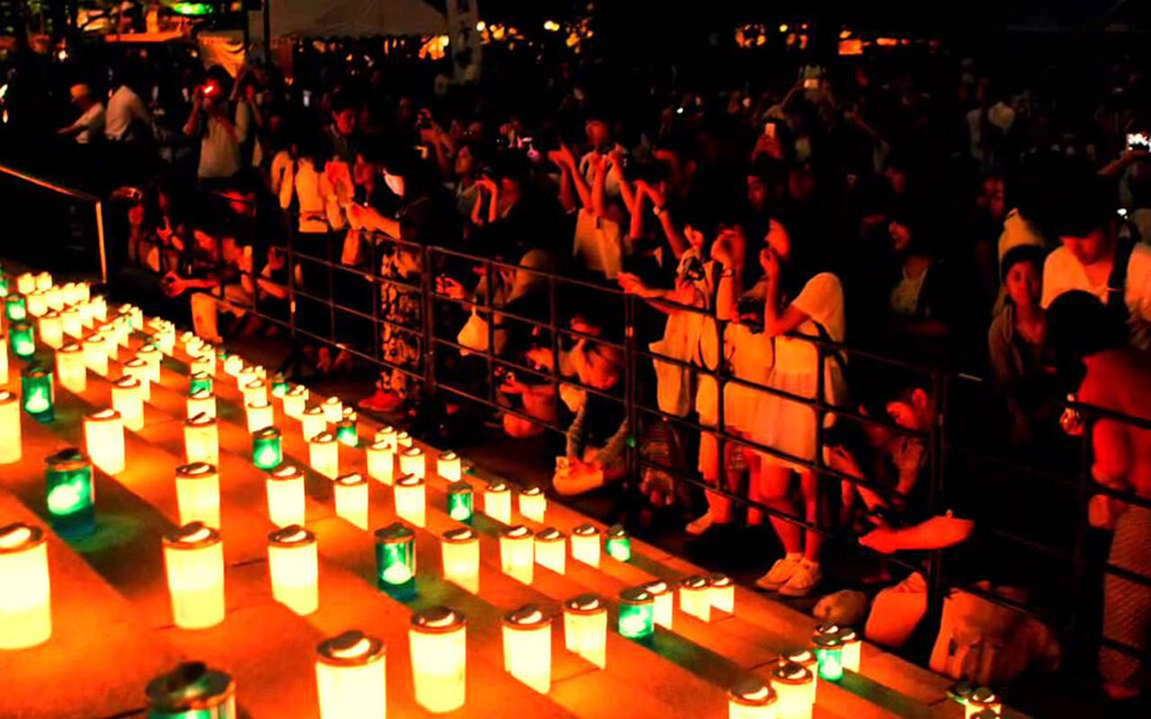 画像: candle-night.tokyo