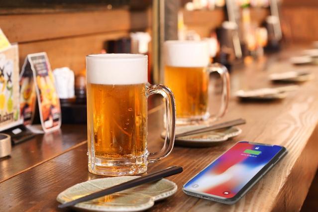画像: 居酒屋などの飲食店に www.makuake.com