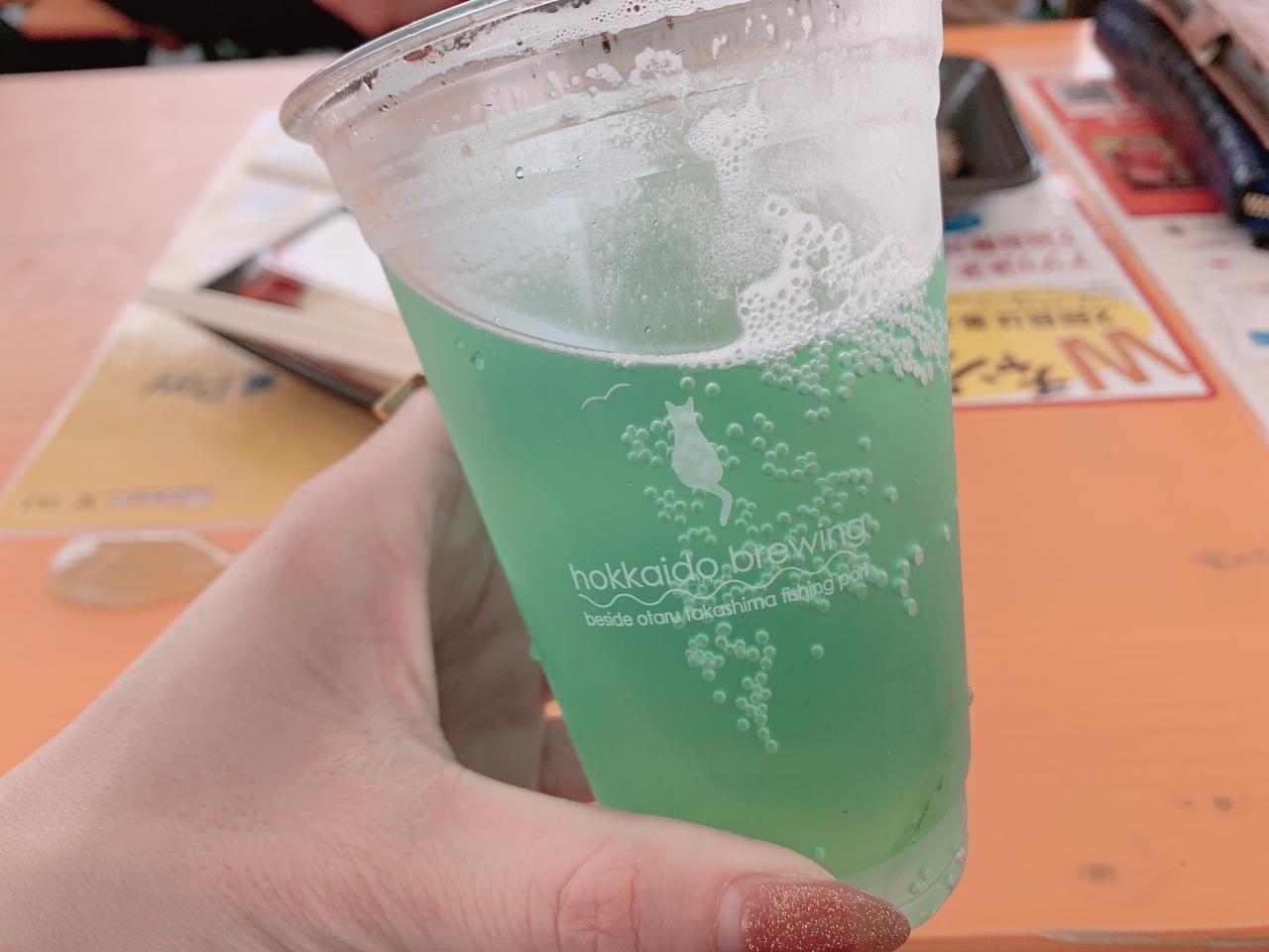 画像: hokkaido brewing