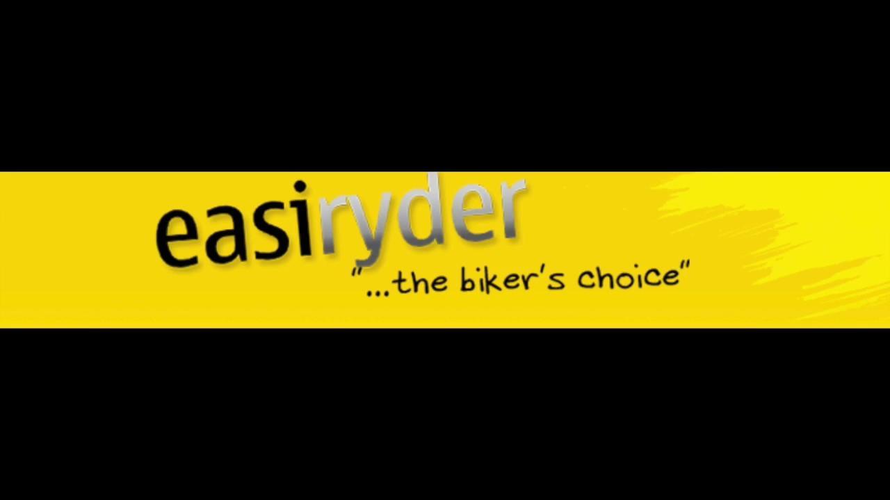 画像: Easiryder 2017 youtu.be