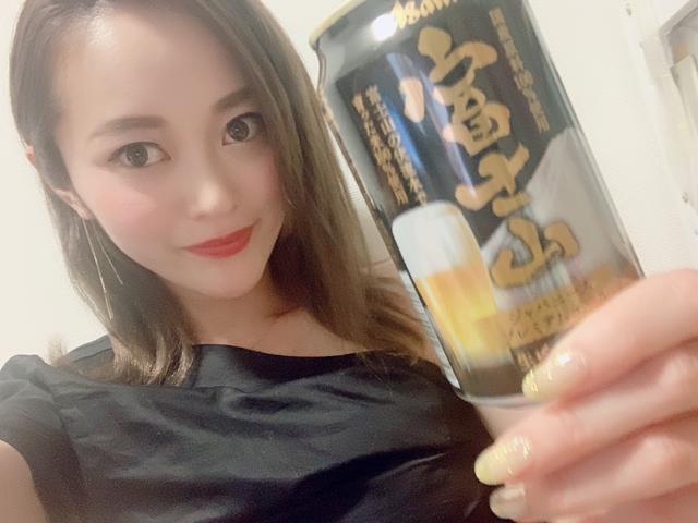 """画像3: 富士山×ビールの味って?!""""富士山ジャパニーズエール""""と超簡単""""鶏胸肉のカレーマヨ""""【第60弾:ビールとつまみとれいなと。】"""