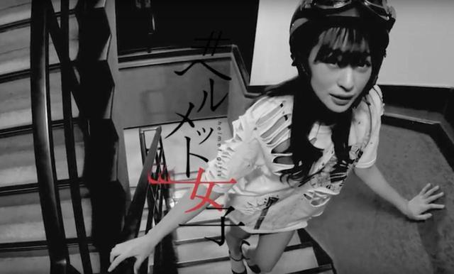 画像: 【全力階ダン】ヘルメット女子動画〜城田あや編〜 - LAWRENCE - Motorcycle x Cars + α = Your Life.