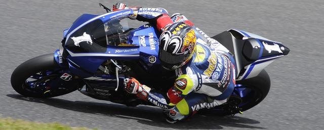 画像: <全日本ロードレース> 鈴鹿2&4で新型激突! ~最速はR1中須賀! 新CBRも2番手に!~ - LAWRENCE - Motorcycle x Cars + α = Your Life.