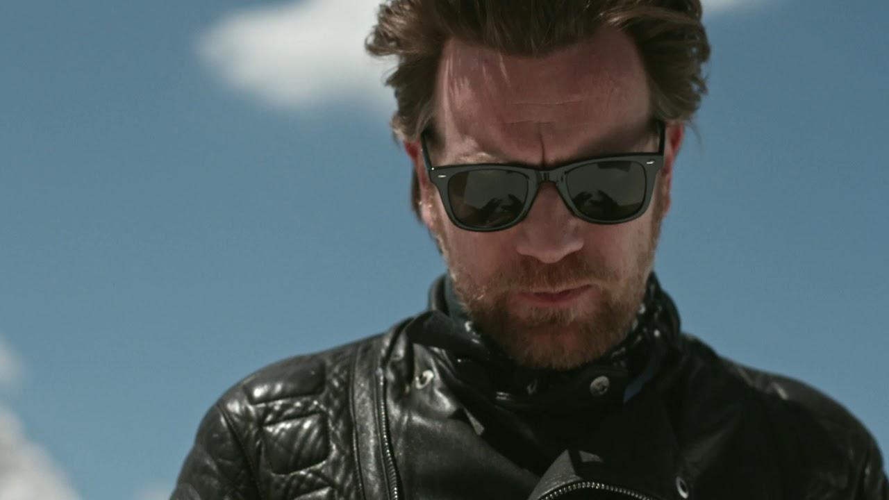 画像: Moto Guzzi V85 TT and Ewan McGregor youtu.be