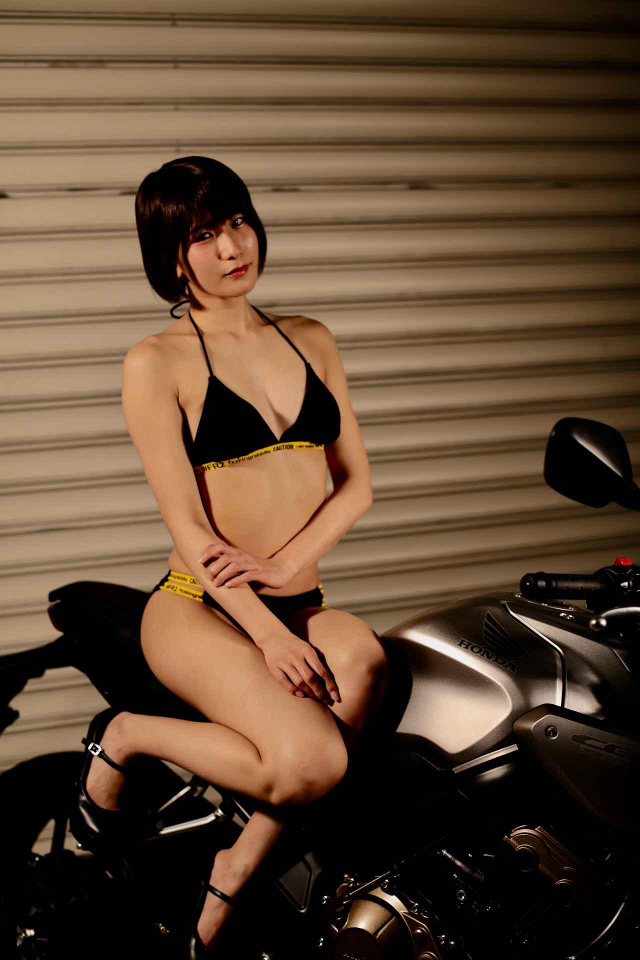 【バイク】乗り物と美女フェチ【オートバイ】 [無断転載禁止]©bbspink.comYouTube動画>3本 ->画像>114枚