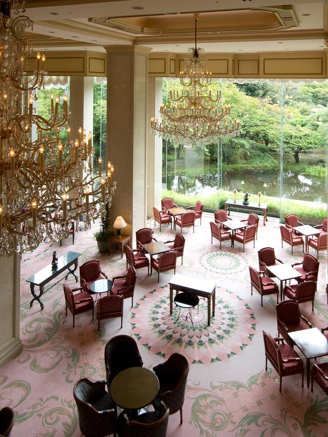 画像: リーガロイヤルホテル東京 開業25周年記念☆「サマートロピカルアフタヌーンティー」開催!