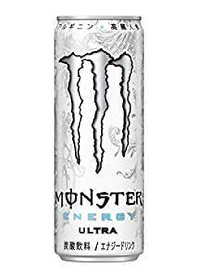 画像: Amazon | アサヒ飲料 モンスターウルトラ缶 355ml×24本 | モンスター | 食品・飲料・お酒 通販