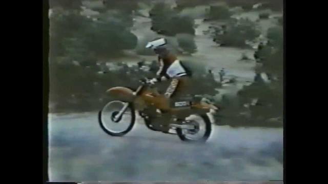 画像: 1981 HONDA XR200R XR250R XR500R youtu.be