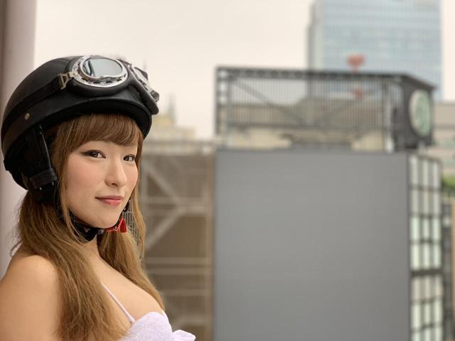 画像2: グラビア【ヘルメット女子】Far From Home Vol.12
