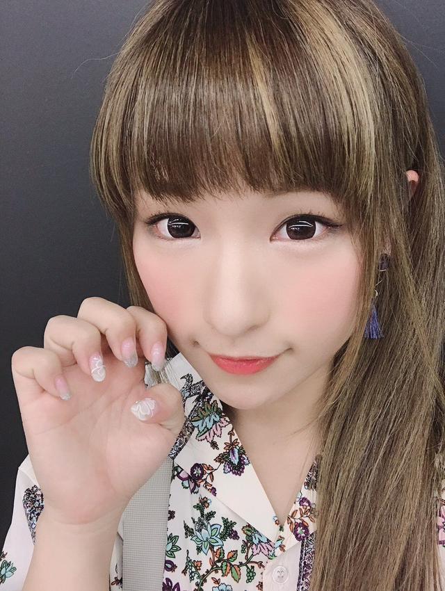 画像: 七海マキ (@mikey_1024)   Twitter