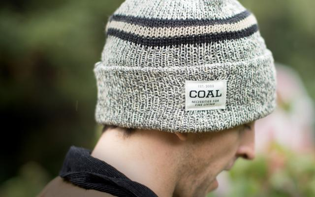 画像: COAL HEADWEAR JAPAN