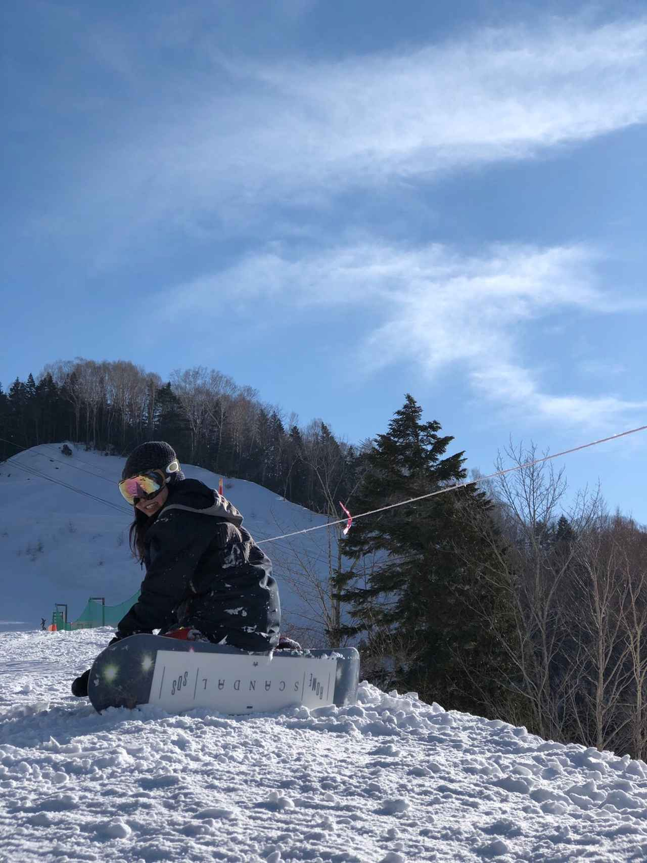 画像: 冬が、雪が恋しい・・・。ロレンス編集部の「コレがしたいアレが欲しい 2019年7月」Yuri編