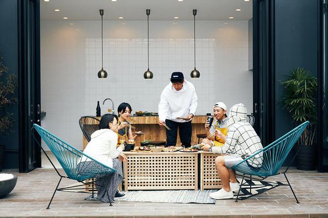 画像2: chikuraumi.basecamp.style