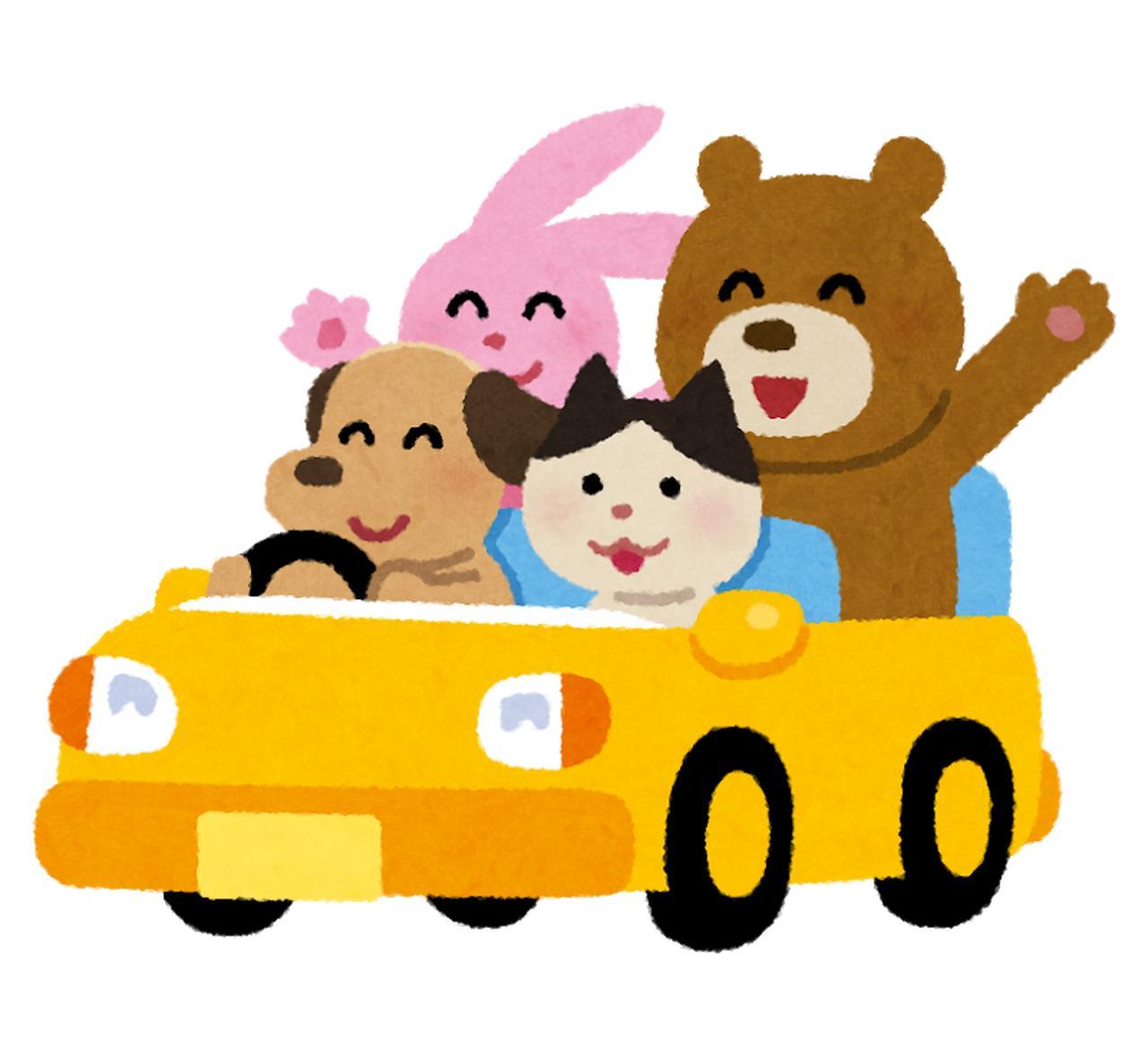 画像2: 宣言。犬と遊ぶために車の免許を取ります:ロレンス編集部の「コレがしたいアレが欲しい 2019年7月」