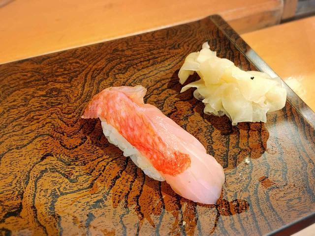 画像: 金目鯛