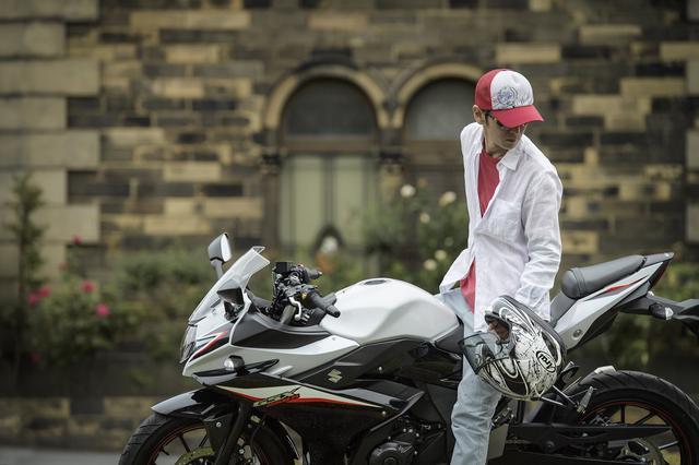 画像5: バイク乗りの永遠のテーマ