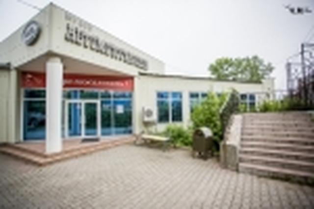 画像: Музей Автомотостарины в г. Владивосток
