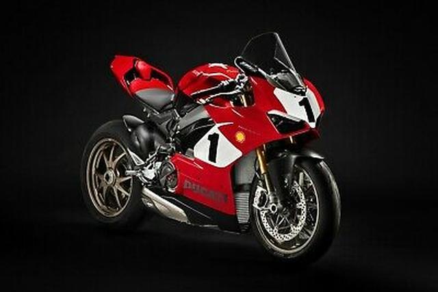 画像: 2020 Ducati Superbike   | eBay