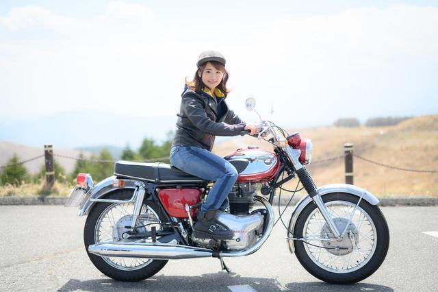 画像: 【旧車W1vs 新型W800 STREET】本物のヴィンテージと新車は、何がどう違うのか? - LAWRENCE - Motorcycle x Cars + α = Your Life.