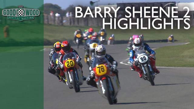画像: An overtake-fest | 2019 Barry Sheene Memorial Trophy part 2 highlights youtu.be