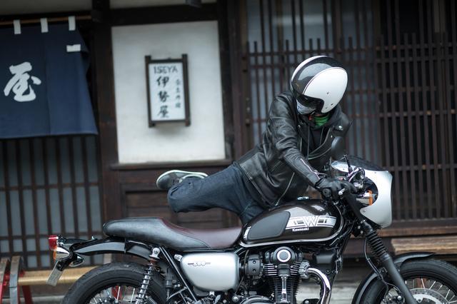 画像: 【Once again to the Rider】 Vol.5 special.kawasaki-motors.com