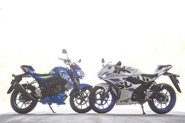 """画像2: 軽量・小排気量のバイクを操る『極意』とは? 原付二種/125ccスポーツの走らせ方が""""目からウロコ""""すぎた!"""